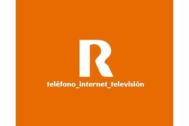 Logotipo de R