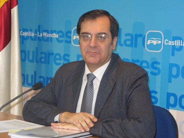 Fernando Jou PP C-LM