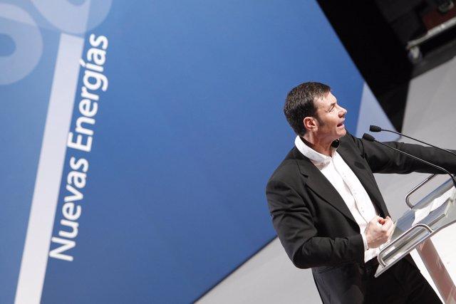 Tomás Gómez en una imagen de archivo