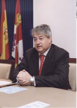 Presidente CVE, Manuel Soler