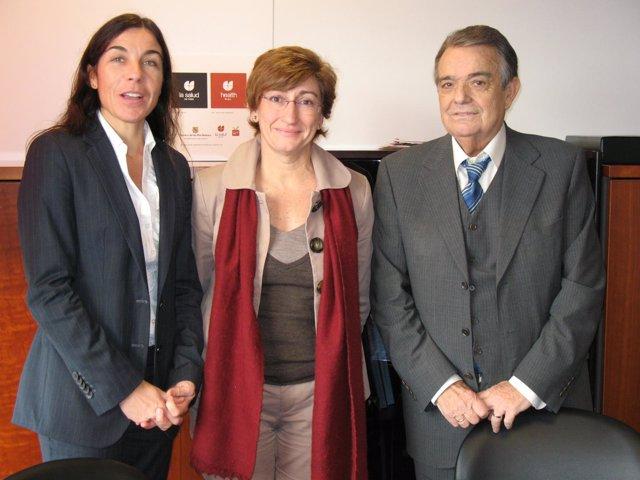 Primera Reunión Restauració Sanitat Ante La Entrada En Vigor De La Ley Del Tabac