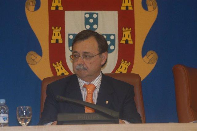 Juan Jesús Vivas Lara