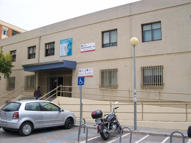 Centro Especialidades Burjassot