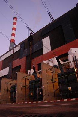 Electricidad térmica