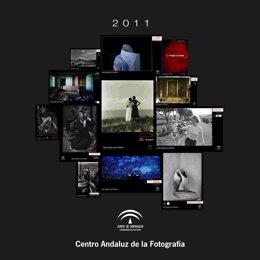 Calendario del Centro Andaluz de Fotografía (CAF) para 2011