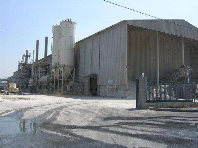 Industria-Fábrica