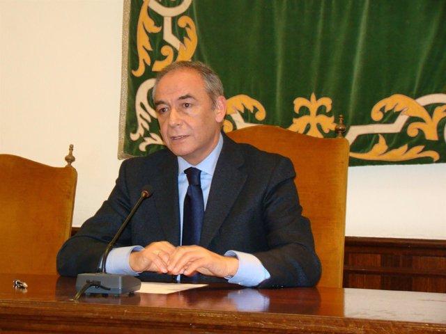 José Francisco Rivas