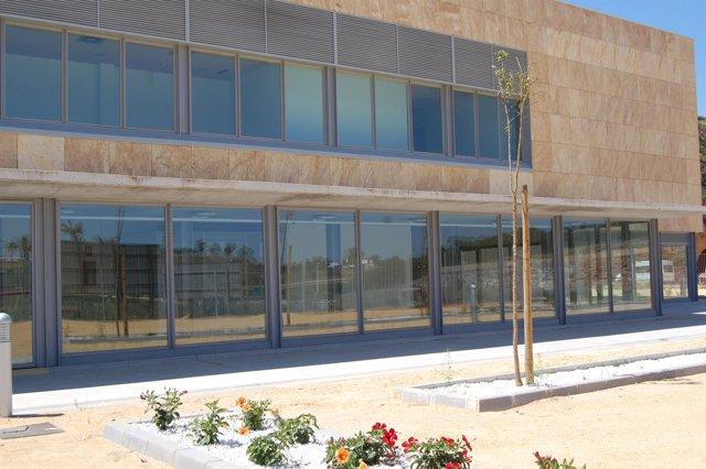 Auditorio Riberas del Guadaíra de Alcalá de Guadaíra