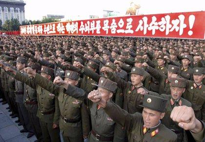 """Corea del Norte considera una """"provocación"""" la decisión de Corea del Sur de calificarlo como """"enemigo"""""""