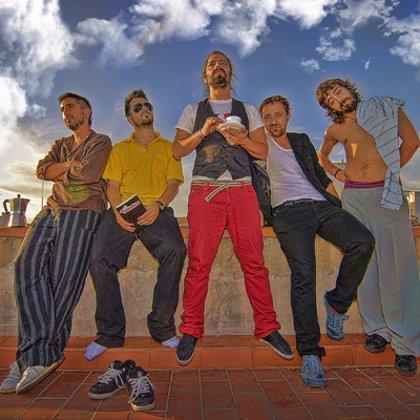 La Sala Q echa el cierre este viernes con un concierto de Los Aslándticos