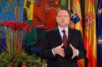 """Iglesias defiende las reformas como base de una nueva etapa de crecimiento y """"garantía"""" de la cohesión social"""