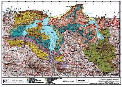 El PORN del Parque Natural de Oyambre entra en vigor este viernes