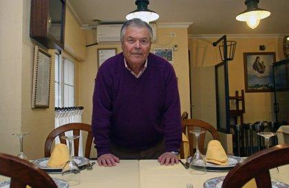 Un hostelero de La Antilla (Huelva) ofrece gratis la cena de Nochevieja para las personas necesitadas de la zona