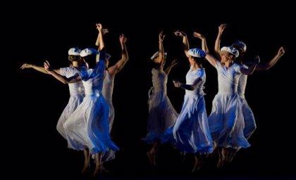El Euskalduna de Bilbao acoge el lunes el espectáculo 'Gernika: danza sobre lienzo' de la EGO y Aukeran