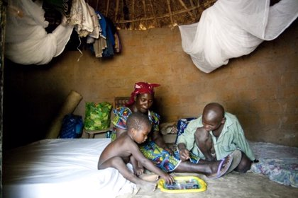 El Gobierno foral invierte entre 2007 y 2009 cerca de 14 millones de euros en proyectos de cooperación en África