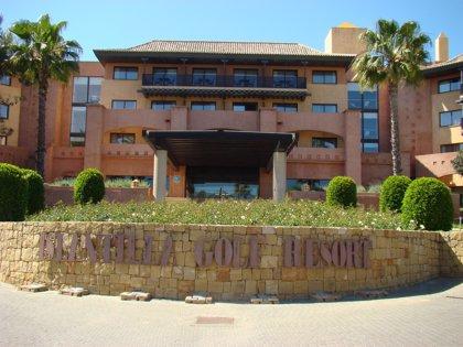 Un hotel de Islantilla ofrece un kit anti-resaca y un circuito de spa tras el cotillón de Nochevieja