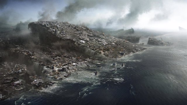 Imagen de la película 2012