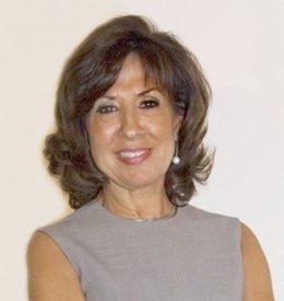 Carmen González Madrid