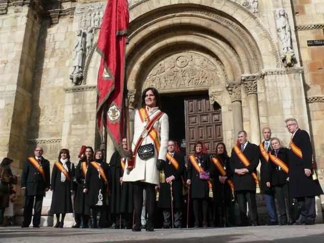Responso Real de León