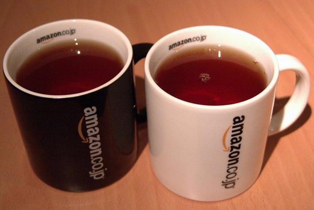 Amazon teacup