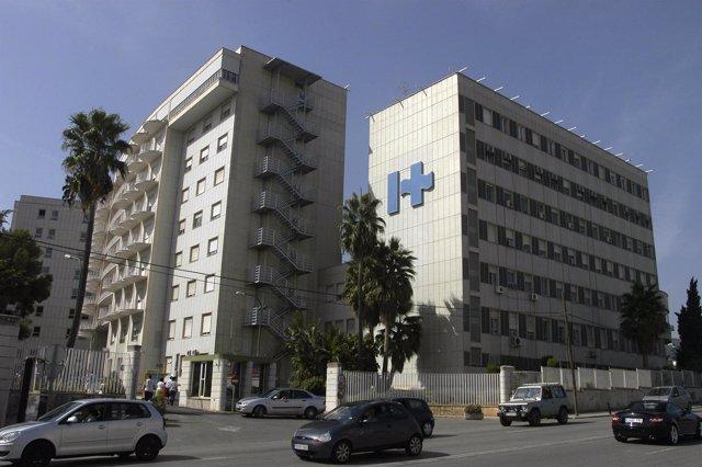 Hospital Son Dureta