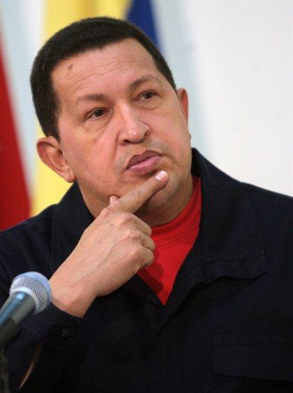 Chávez afirma que podría solicitar la derogación de la Ley Habilitante