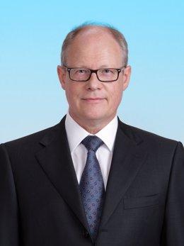 Bertil Lindmark
