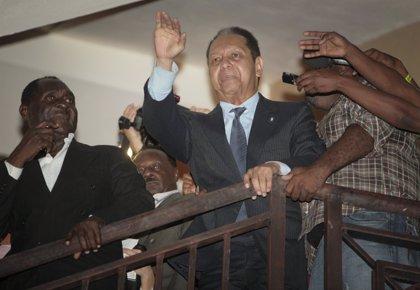 Duvalier será interrogado por las autoridades haitianas para deteminar si es juzgado