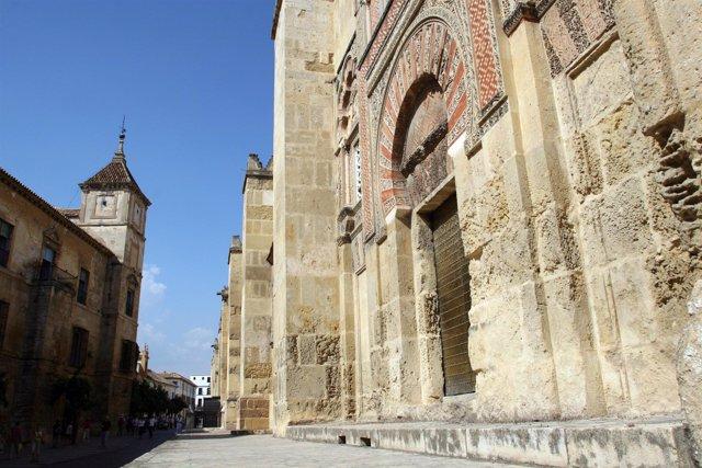 Lla Mezquita Catedral de Córdoba