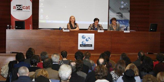 Los hospitales catalanes cumplen la protección de datos al 81%