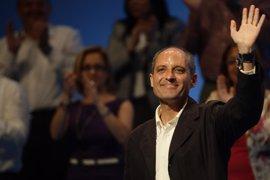 Camps dice que el PP ganará las próximas elecciones
