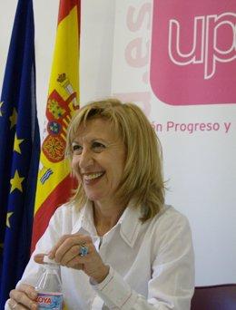 Rosa Díez