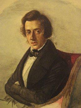 chopin, compositor, musico, pianista, epilepsia, epileptico