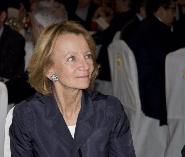 Elena Salgado
