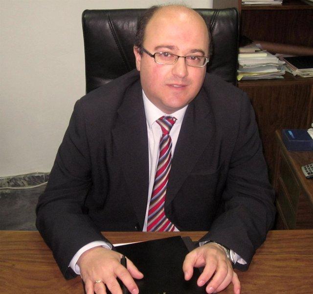 Comunicación Del Alcalde De Valencia De Alcántara Sobre Elecciones Municipales.