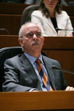 Alberto Larranz