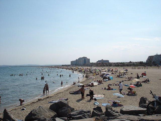 Playa de Ampuria Brava