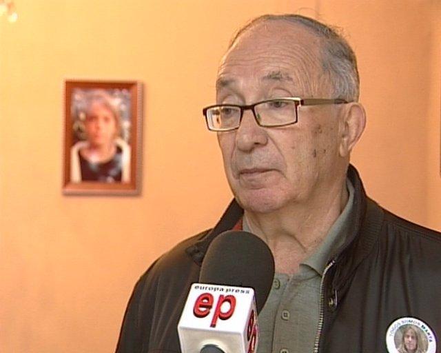 """Casanueva se siente condenado a """"cadena perpetua"""""""