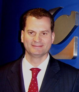 El nuevo director general adjunto de Clear Channel España, Alberto Cáceres