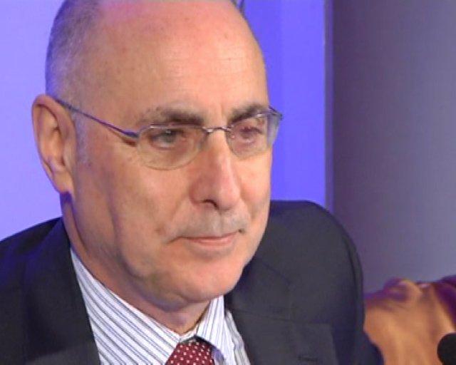 Rodolfo Ares, consejero de Interior