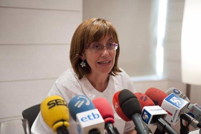 Blanca Urgell.