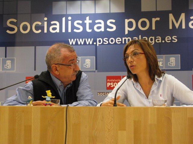 Foto Rueda De Prensa.