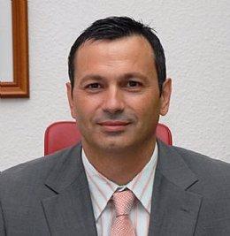 El director general de Deportes, Antonio Peñalver