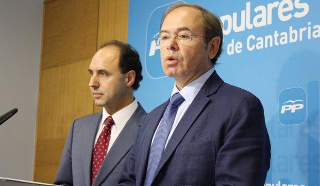 Diego y García Escudero