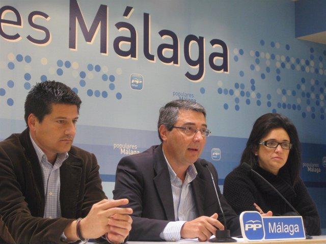 NP PP Málaga