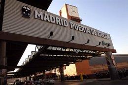 Estación de Madrid-Atocha