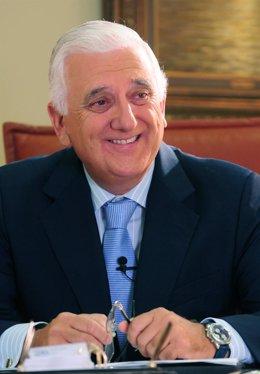 Santiago Herrero, presidente de la CEA