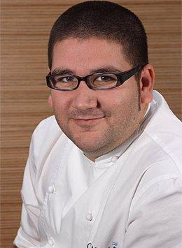 El chef malagueño Dani García