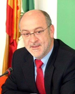 Manuel Alfonso Jiménez
