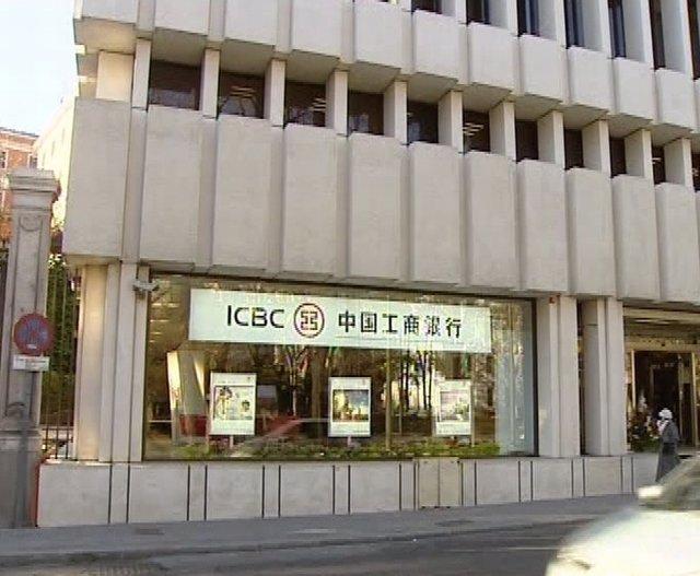 ICBC inaugura su primera sucursal en España